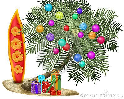 Green Christmas/Verde Navidad