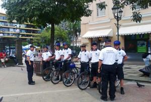 Policia Turistica
