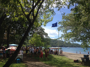 Asociación de Playa Hermosa