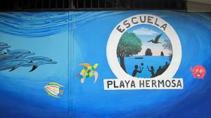 Escuela Playa Hermosa