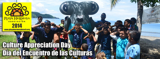 Día del Encuentro de las Culturas/Culture Appreciation Day
