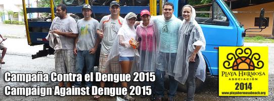 Contra Dengue 2015