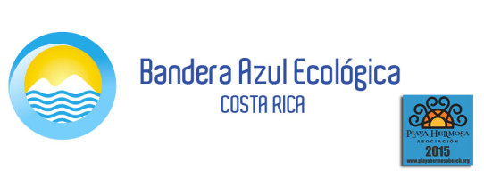 Ecological Blue Flag 2015 / Bandera Azul Ecológica 2015